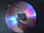 CD диск фільми жахи, фото №4