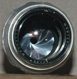 Юпитер-11. Доработан под М42, фото №11