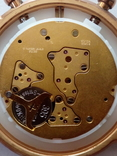 Швейцарские наручные часы Edox 10005-37RAIR с хронографом, фото №9