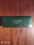 """Перьевая ручка """" De Cambridge """" ., фото №2"""