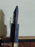 """Перьевая ручка """" De Cambridge """" ., фото №5"""