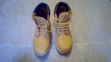 Защитные ботинки Groundwork safety оригинал.42р., фото №3