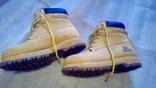 Защитные ботинки Groundwork safety оригинал.42р., фото №10