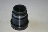 Линзоблок Jupiter-9, 1:2, 85mm, фото №4