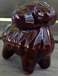 Баранчик маленька статуетка, фото №3