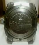 Часы Восток Амфибия, фото №7