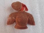 Игрушки из поролона, фото №4