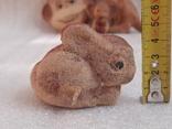 Игрушки из поролона, фото №6