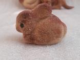 Игрушки из поролона, фото №7