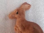 Игрушки из поролона, фото №12