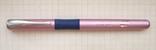 """Перьевая ручка """"Dolphin-278G"""". Пишет довольно мягко и очень насыщенно., фото №4"""