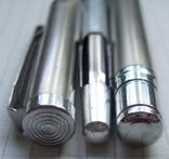 Перьевая ручка FengFei-1688 Пишет довольно мягко, тонко и насыщенно, фото №6