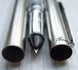 Перьевая ручка FengFei-1688 Пишет довольно мягко, тонко и насыщенно, фото №7