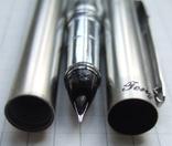Перьевая ручка FengFei-1688 Пишет довольно мягко, тонко и насыщенно, фото №8