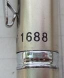 Перьевая ручка FengFei-1688 Пишет довольно мягко, тонко и насыщенно, фото №11