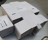 Коробки для упаковки лотов 58 штук, фото №2