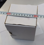 Коробки для упаковки лотов 58 штук, фото №4