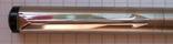 Новая перьевая ручка Parker Vector Flighter, made in USA. Перо F. Оригинал., фото №9