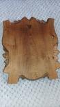 Дерев'яна картина, фото №7