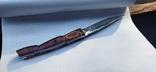 Выкидной нож (с секретом), фото №8