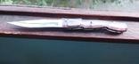 Выкидной нож (с секретом), фото №13