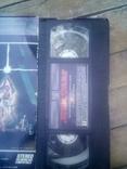 Видео кассета звёздные войны США 1982:год, фото №4