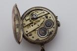 Годинник-підвіска срібний жіночий, фото №8