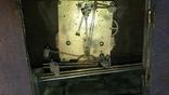 Часы интерьерные с маятником, фото №9