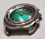Японские часы Orient-KD королевский дайвер 1970 годов Japan., фото №5