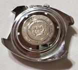 Японские часы Orient-KD королевский дайвер 1970 годов Japan., фото №7