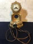 Часы электрические США, фото №3