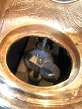 Часы электрические США, фото №7