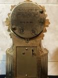 Часы электрические США, фото №11