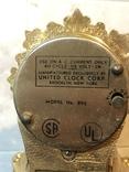 Часы электрические США, фото №12