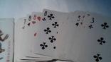 Карты игральные, 52 шт., фото №2