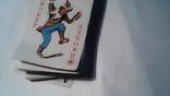 Карты игральные, 52 шт., фото №5