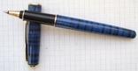 Новая ручка - роллер Parker Sonnet с футляром и паспортом., фото №3