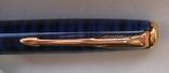 Новая ручка - роллер Parker Sonnet с футляром и паспортом., фото №8
