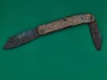 Нож старинный 19 век., фото №6