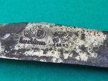 Нож 1908 Царизм клейма, фото №6