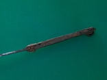 Нож 1908 Царизм клейма, фото №11