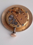 Заводная головка от золотых часов Луч, фото №4