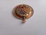 Заводная головка от золотых часов Луч, фото №5
