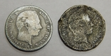 2 монеты по 10 оре, Дания, фото №3