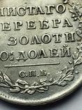 Монета полтина, фото №8