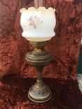 """Керосиновая лампа """"Sherwoods"""", Англия, фото №2"""