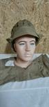 Кепки 20 шт- шлем матерчатый ( Афганка , Чернобылька ), фото №4
