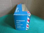 Коробка от волги (эскорт), фото №3