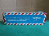 Коробка от волги (эскорт), фото №11