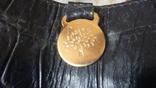 Сумка женская Mulberry.натуральная кожа.оригинал, фото №12
